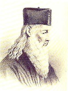 Neophytos Doukas Greek philosopher