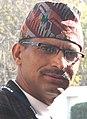 Nepali poet Suman Pokhrel (44446391385).jpg