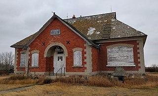 Netherhill, Saskatchewan Village in Saskatchewan, Canada