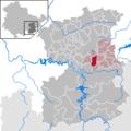 Neundorf (bei Schleiz) in SOK.png