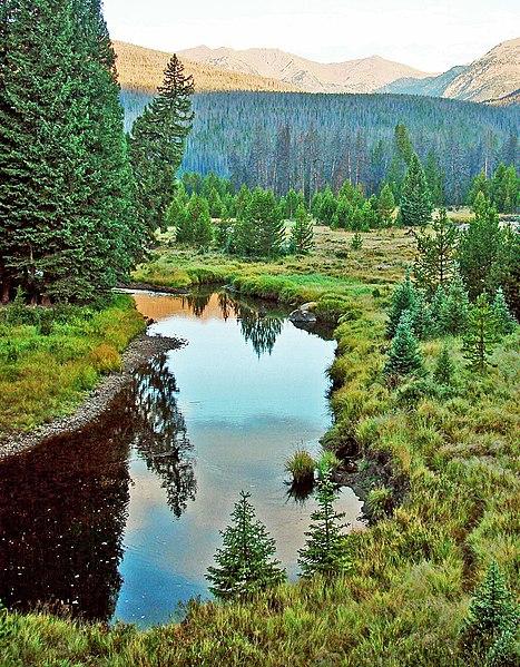 File:New Day on Colorado River, Rocky MountainNP 8-12 (20119256416).jpg