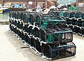 New Lobster Pots - geograph.org.uk - 871521.jpg