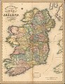 New Map of Ireland 1840 by Pigot & Co.jpg