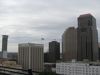 Hilton New Orleans Riverside Room Map