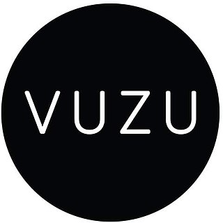 Vuzu South African youth television channel