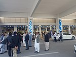 New terminal building at Faisalabad International Airport 17.jpg