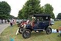 Newby Hall Historic Car Rally 2013 (9348319226).jpg