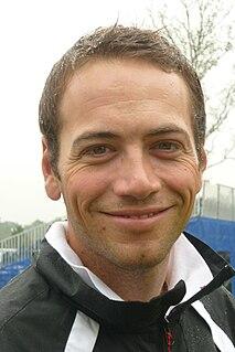 Nick Dougherty English professional golfer