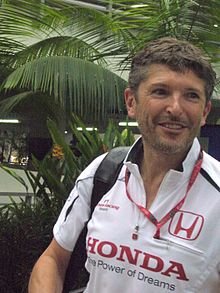 Nick fry at singapore gp.JPG