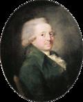 Jean-Antoine-Nicolas de Caritat de Condorcet