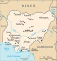 Nigeria-CIA WFB Map.png