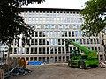 Nijmegen Radboudziekenhuis verpleeghuis A in renovatie 2013 (03).JPG