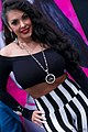 Nina Mercedez AEE 2013 2.jpg