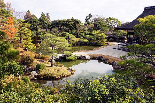 Must-See of Historic Kyoto (Shrines/Temples)  Wanderlust JapanWanderlust Japan