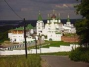 Pechersky Ascension Monastery