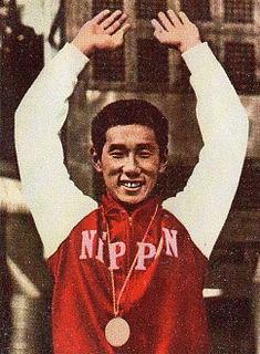 Nobutaka Taguchi Japanese swimmer
