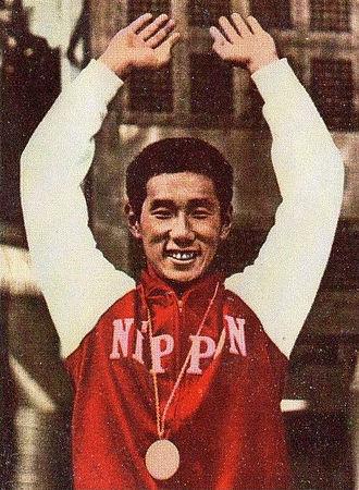Nobutaka Taguchi - Image: Nobutaka Taguchi 1972