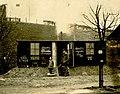 Nordwestbahn 1900 Haus aus Waggon.jpg