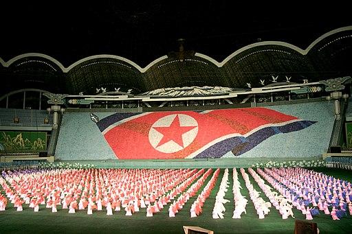 North Korea-Rungrado May Day Stadium-01