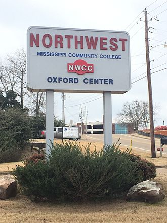 Northwest Mississippi Community College - Oxford Campus