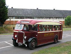 Norton Fitzwarren - East Kent JG9938.jpg