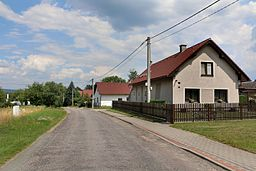 Nová Ves (RK), house No 51.jpg