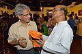 Nrisingha Prasad Bhaduri with Biswatosh Sengupta - Kolkata 2015-06-22 3112.JPG