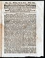 Nro. 223. Montag, Den 18. Sept. Anno 1815. Page 1.jpg
