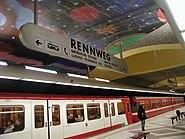 Nuernberg-Rennweg U 1