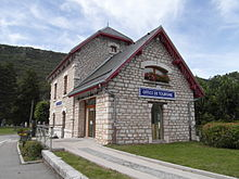 Lans en vercors wikip dia - Office du tourisme lans en vercors ...