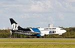 OZJET landing at Brisbane Airport (338727663).jpg