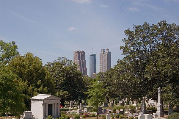 Oakland Cemetery (Atlanta)