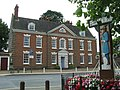 Oakleigh House Swaffham ( Market Shipborough) - geograph.org.uk - 891365.jpg