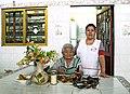Oaxaca de Juárez, mujeres.jpg