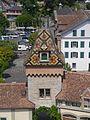 Oberhofen Schloss Oberhofen Turm 1.JPG