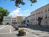 Odry, náměstí, východ.jpg