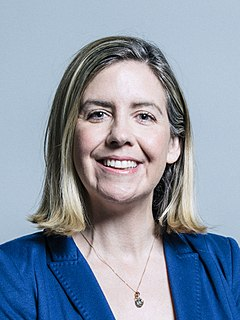 Andrea Jenkyns British politician