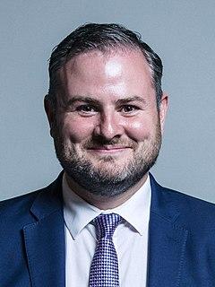Andrew Stephenson British politician