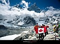 Oh Canada at Everest - Flickr - Frederick Lin Photography.jpg