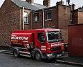 Oil tanker, Belfast - geograph.org.uk - 1732154.jpg