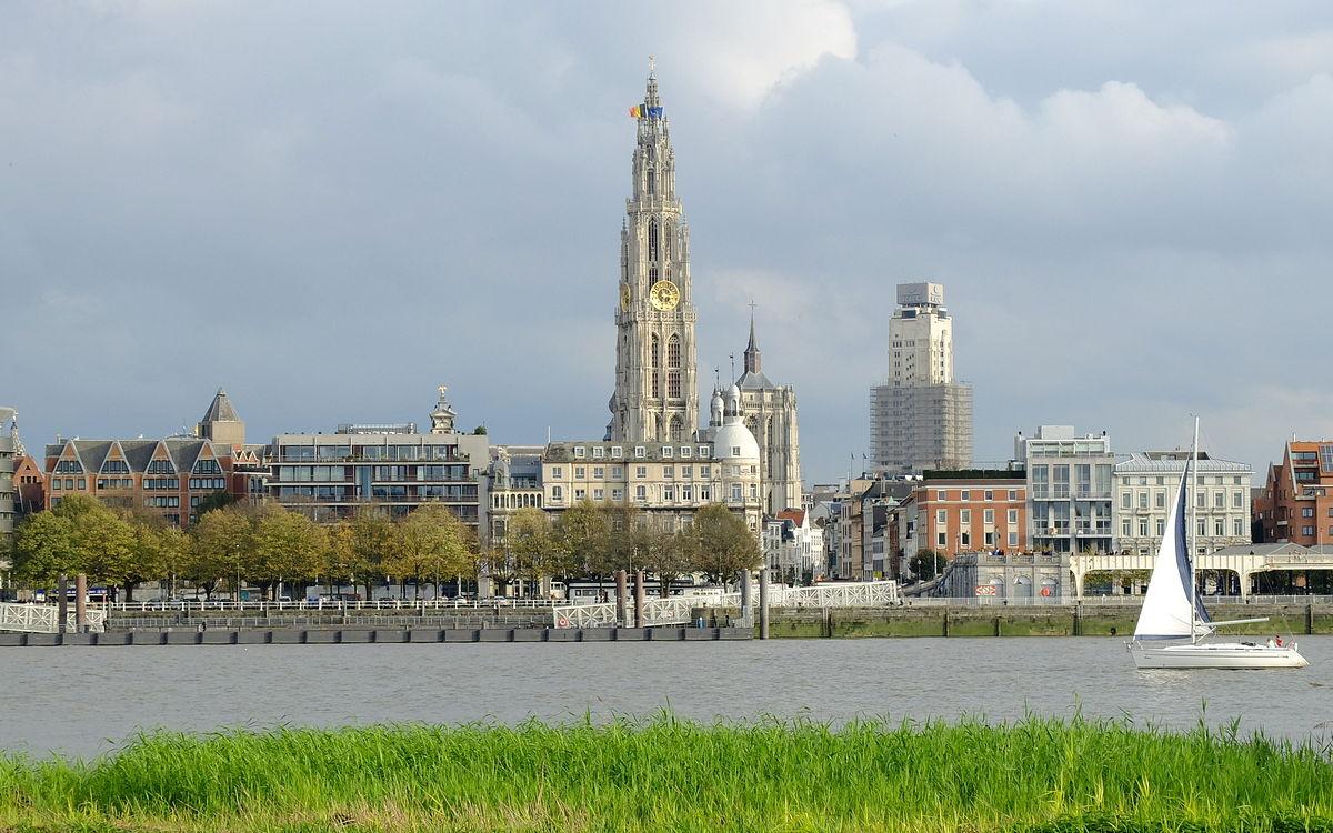 Antwerp - Wikipedia