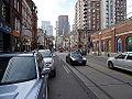 Old CLRV Streetcar on King, 2014 12 06 (24) (15778652437).jpg