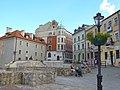 Old Town Scene - Lublin - Poland (9200256943).jpg