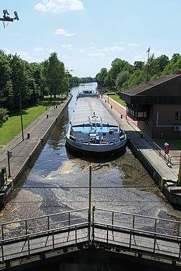 Niedersachsendamm in Oldenburg
