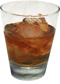 photo of The Old Fashioned Cocktail Drink