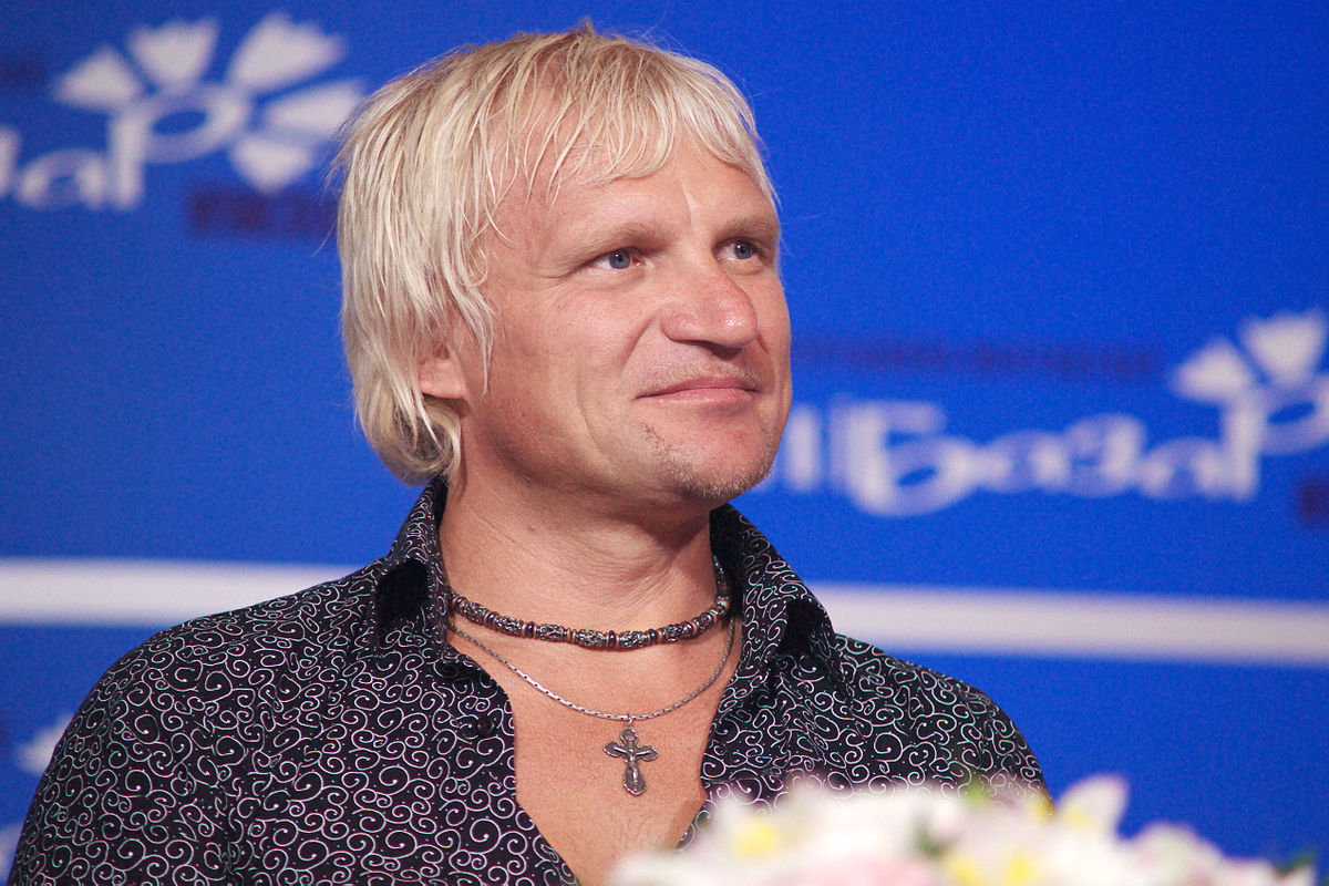 Oleg Skrypka - Wikipedia