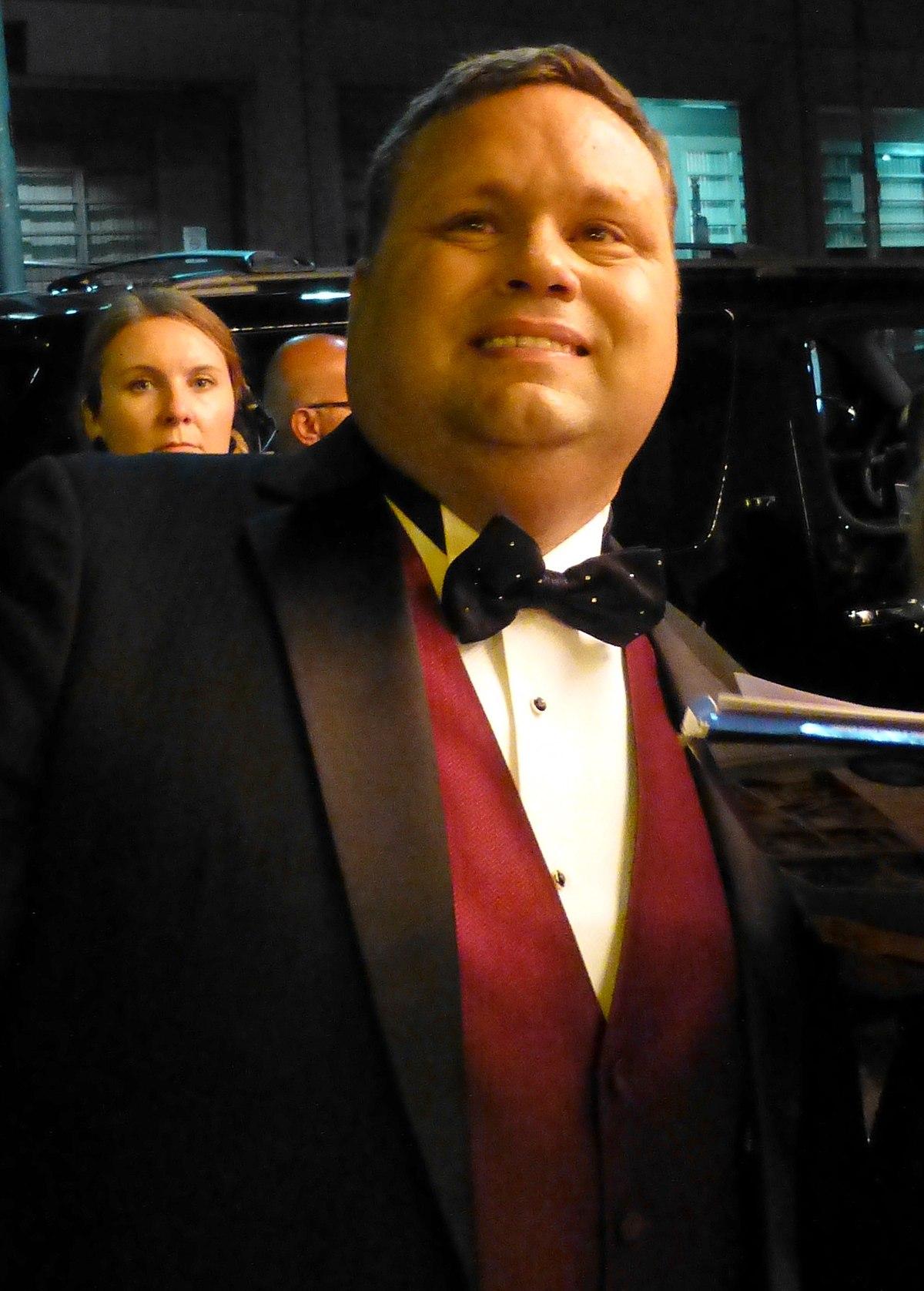 Paul Potts Wikipedia