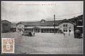 Onomichi Station postcard, Japan, 1918..jpg