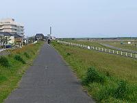 ... 404号銚子小見川佐原自転車道線