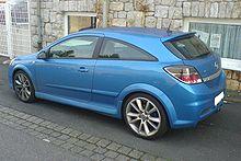 Opel Astra Opc 2005 2010